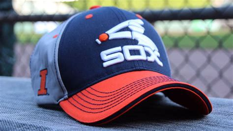 White Sox Giveaway Schedule - illinois athletics chicago white sox schedule illini night at u s cellular field