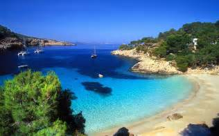 The top five luxury hotels in mallorca