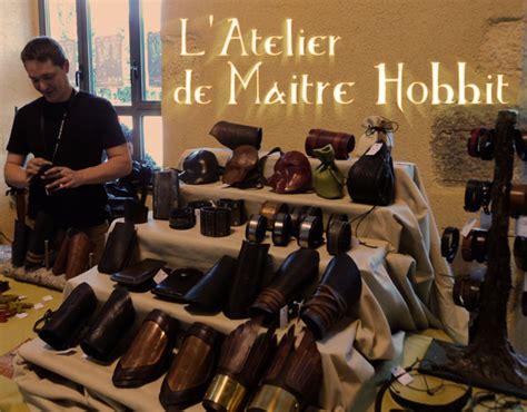 Un Hobbit Définition by L Atelier De Ma 238 Tre Hobbit Artisanat De Cuir Portdragon Fr