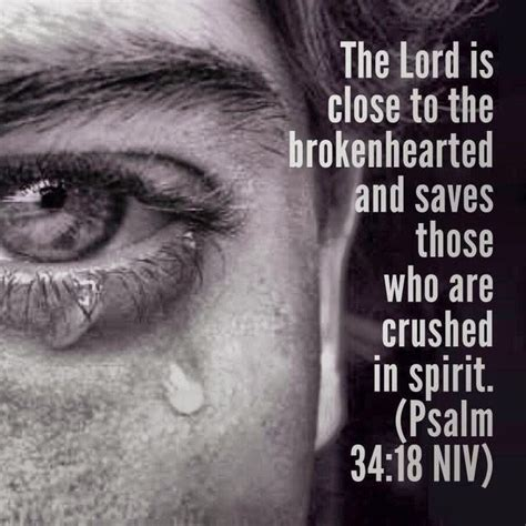 Jesus Comforts The Brokenhearted by Real Brokenhearted Quotes Quotesgram