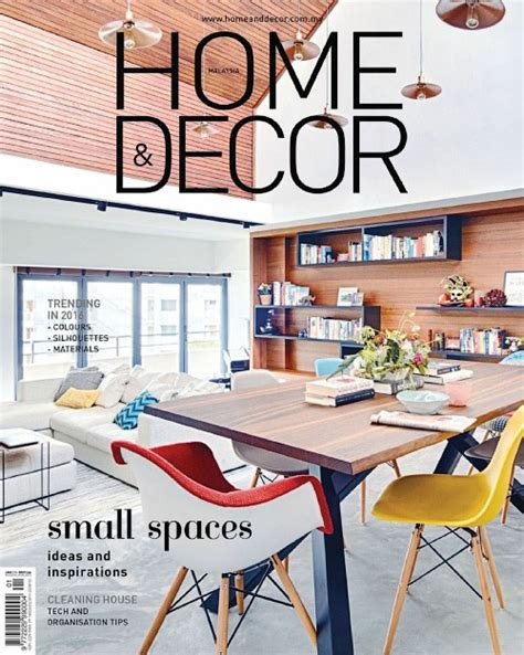 home decor magazine pdf home decor malaysia january 2016 download