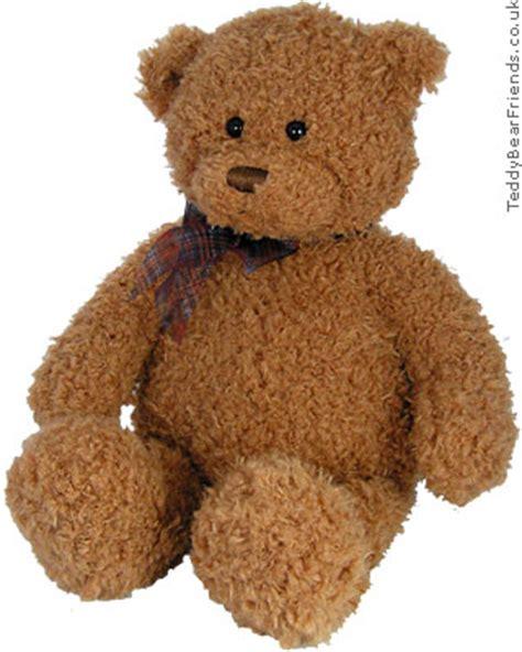 Teddy Mi Bunny Brown Ori brown gund teddy friends