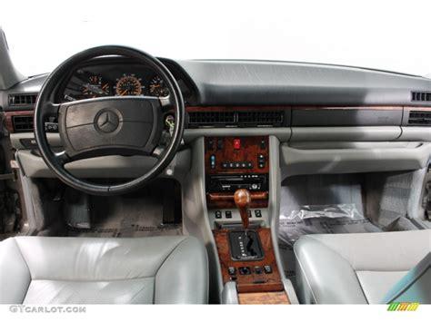 car engine manuals 1991 mercedes benz s class instrument cluster 1991 mercedes benz s class 560 sel dashboard photos gtcarlot com