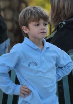 romeo beckham where does he live the stern way of life romeo beckham signs