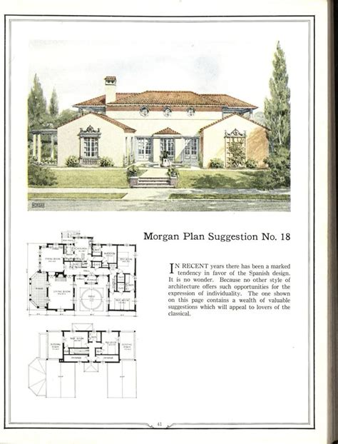 spanish colonial revival house plans 1000 images about homes spanish southwest on pinterest