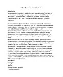sle letter of recommendation 20 free documents