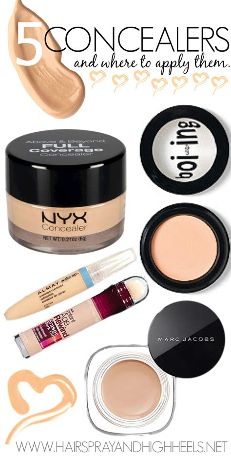 best concealer 2014 where to apply concealer page 2 of 2 hairspray and