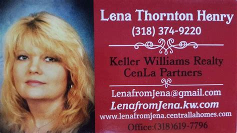 tattoo shops in alexandria la lena henry realtor at keller williams cenla partners 8