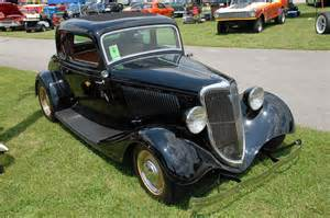 1934 ford coupe photo 21