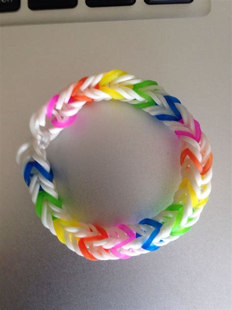 Refill Diy Rainbow Loom Bands Frozen Disney Jelly Transparan Colour 1 3370 best rainbow loom images on