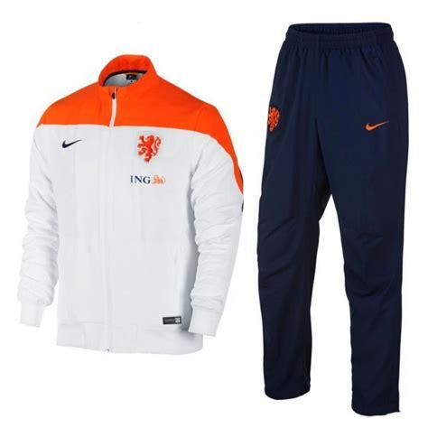 netherlands national soccer team  tracksuit