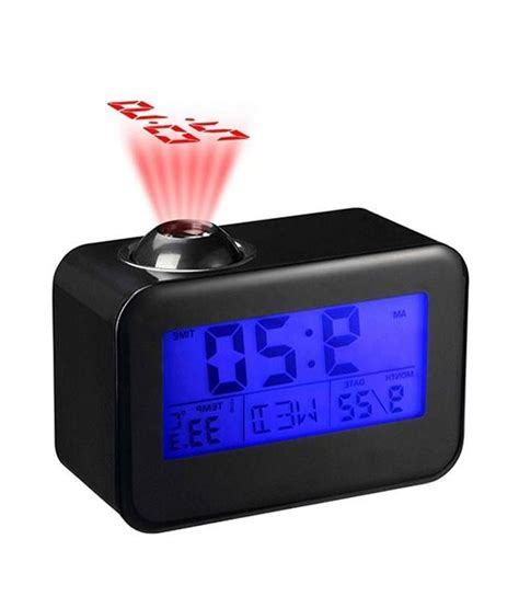 Alarm Clock With Talking Picture Frame by Talking Photo Frame Clock