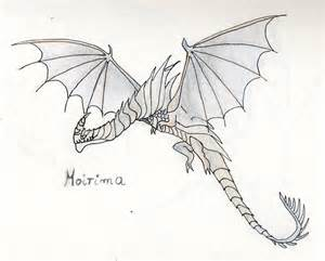 how to your dragons drawings razorwhip by hoirima on deviantart