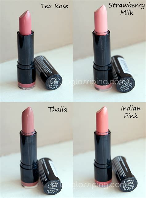Lipstik Nyx Satuan a makeup lipglossiping lip colour archives