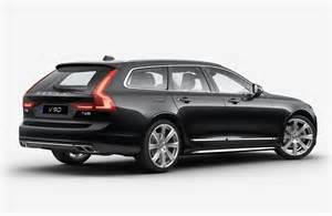 Ny Volvo V90 Ny Volvo V90 Ers 228 Tter V70 940