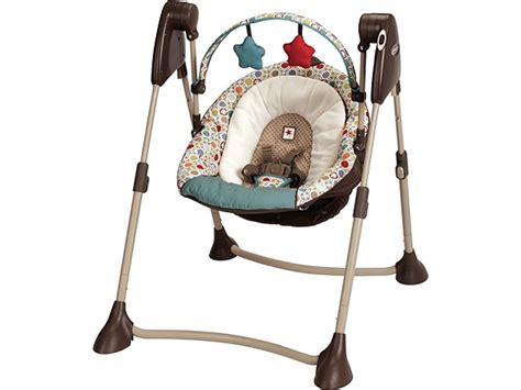 neutral baby swing graco twister collection are the colors unisex babycenter