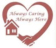 caring hearts home care upcoming events ribbon cutting for gentle hearts home care