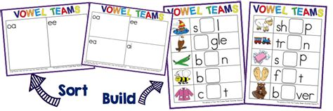 free printable word building games cookie sheet activities for first grade make take