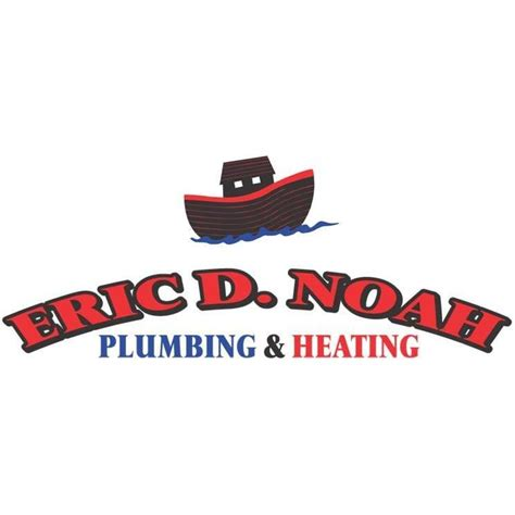 Eric D Noah Plumbing & Heating   Frederick, MD   Company Page
