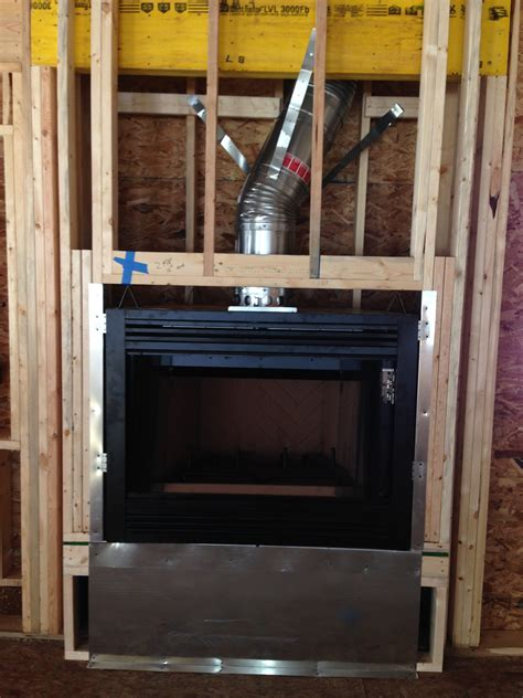 New Construction Fireplace by Installation Images And Photo Gallery For All Pro