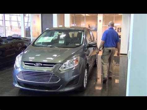 Ford dealerships near warren ohio