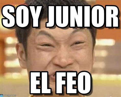 Junior Meme - junior memes image memes at relatably com