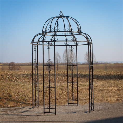 garten metall pavillon gartenpavillon antik - Pavillon Garten Metall