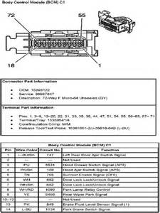 2006 chevrolet hhr wiring diagram submited images