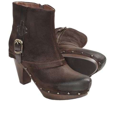 earthies boots earthies lacarne boots suede for save 37