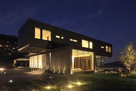 Best Modern Houses | 5 of the world s best modern home designs