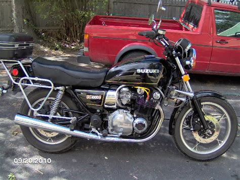 Suzuki Feedback Suzuki Gs 1000 1100 1150 Photos N Feedback Page 3