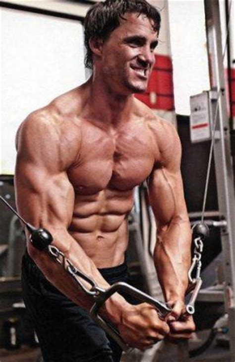 greg plitt workout routine workoutinfoguru