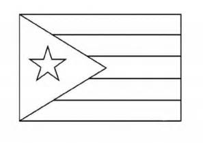 flag to colour template national flag of to color coloring pages