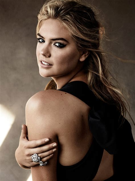 Home Decor New York City by Kate Upton By Victor Demarchelier For Harper S Bazaar
