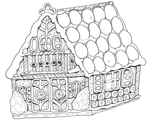 blank gingerbread house coloring pages 57 blank gingerbread house coloring page