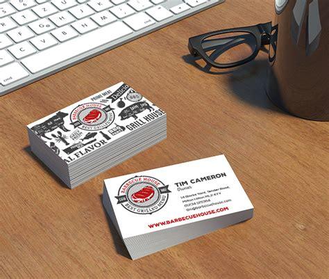 card blogs uk business cards tradeprint