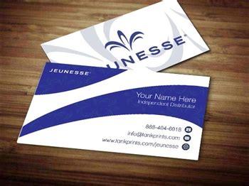 jeunesse global business cards jeunesse business card design 1