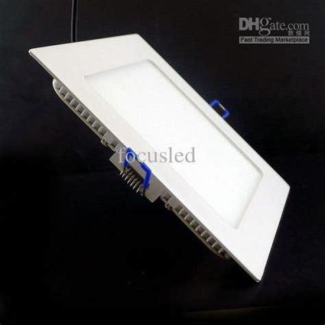 square dome thin light wholesale square ultra thin 15w led ceiling panel light l high