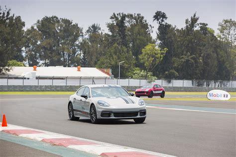 Porsche Driving School by Porsche Sport Driving School M 233 Xico