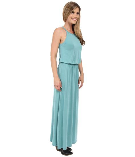 Dress Rayon Spandex stetson turquoise rayon spandex maxi dress zappos