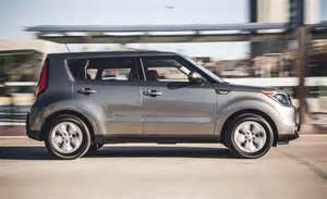 Used Kia Soul 2014 Car And Driver