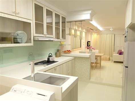home design for 3 room flat f guinto portfolio modern country style hdb 3 room flat