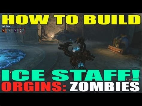 zombie origins tutorial origins how to build blue ice staff tutorial walkthrough