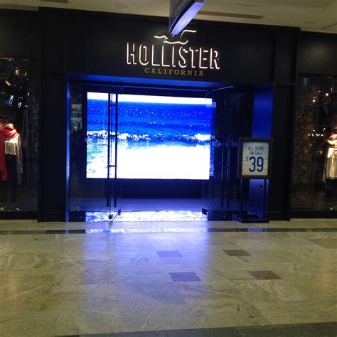 Can You Use Hollister Gift Cards Online - hollister fashion westquay shopping centre southton