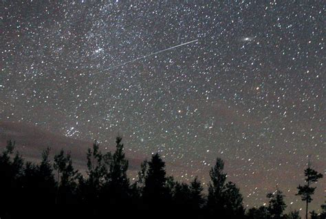Meteor Shower Time August 12th by Kick Back Look Up We Re In For A Great Perseid Meteor Shower Universe Today