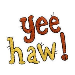 Yee Haw by March 2017 Hallmark Travel