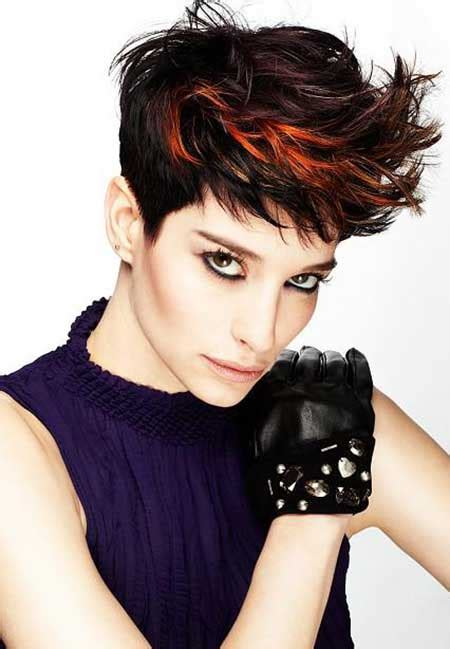 black with haircuts and color 35 short hair color ideas short hairstyles 2016 2017 most popular short hairstyles for 2017
