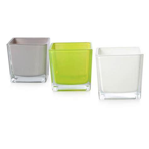 glasvasen farbig dekozentrale der onlineshop f 252 r floristenbedarf