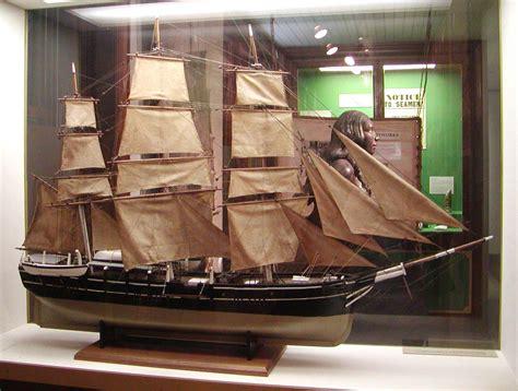 Sepatu Pantofel Dr Faris Kulit Original Tipe A1 file bishop museum ship model jpg wikimedia commons