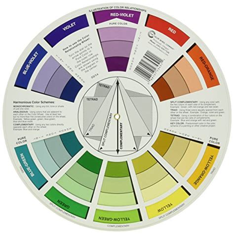 color wheel 9 1 4 quot misc in the uae see prices reviews and buy in dubai abu dhabi sharjah